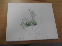 Travel- a work in progress